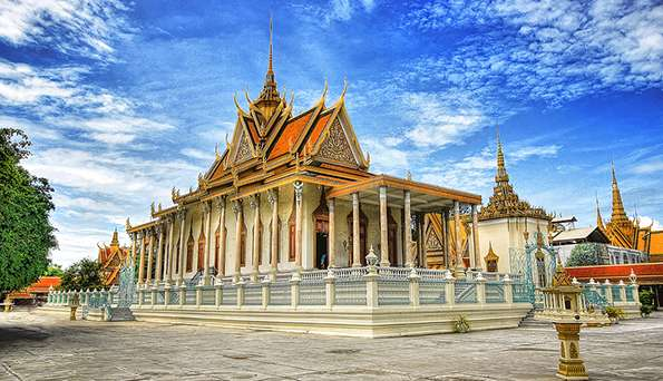 Best Attractions and Activities in Phnom Penh