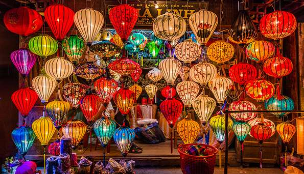 Central Vietnam's Cultural Highlights: Hue & Hoi An