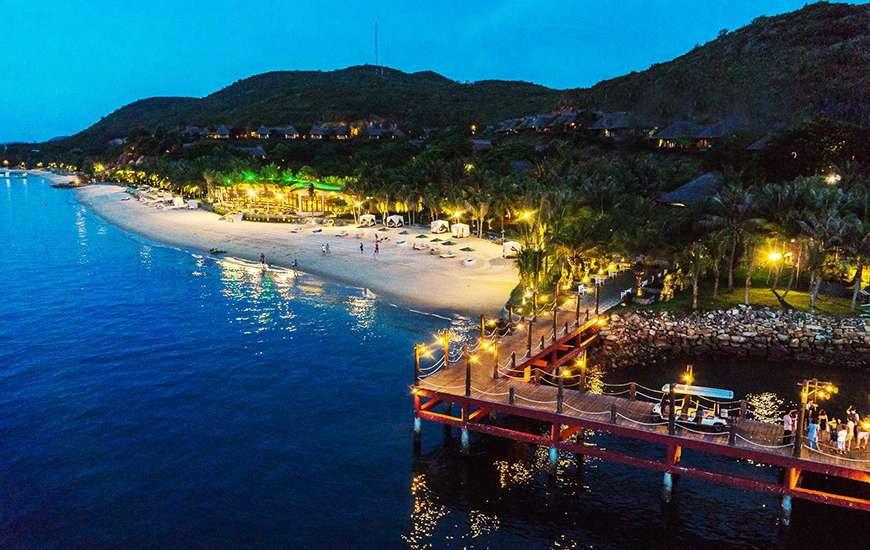 Beaches and Resorts in Southeast Asia for Family Travellers