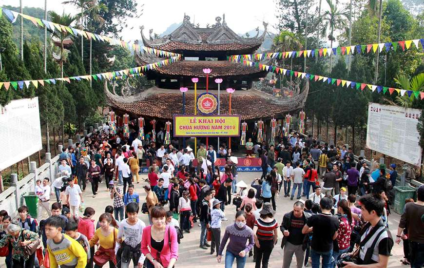 Family Friendly Festivals in Southeast Asia