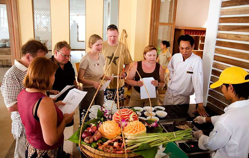 Food Tours for Family Travellers in Southeast Asia