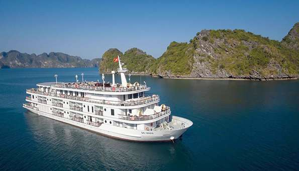 The Best Cruises in Southeast Asia