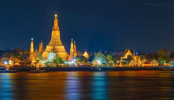 Guide to Bangkok's Top Attractions