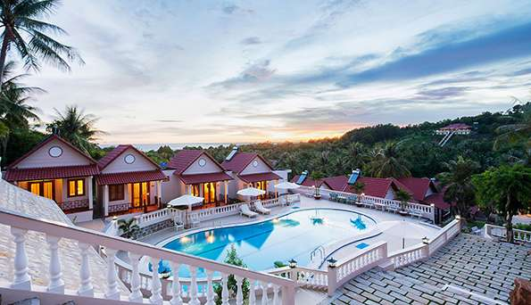 Best Beaches and Resorts in Southeast Asia for Family Travellers