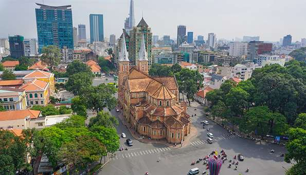 What to do in Ho Chi Minh City; A Guide to Vietnam's Biggest City
