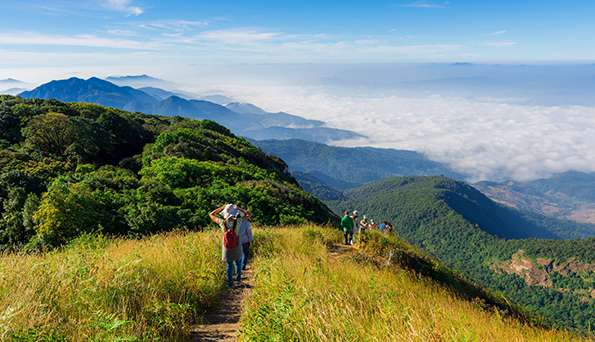 Best Experiences and Attractions in Chiang Mai