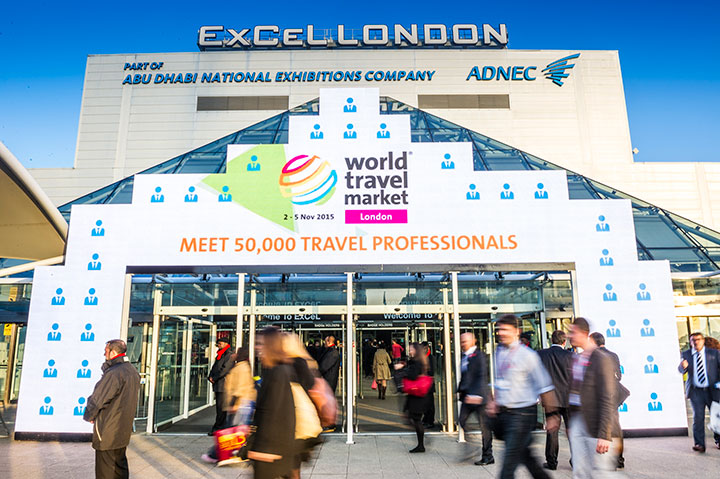 Meet Trusted DMC - Mr Linh's Adventures at WTM LONDON 2019